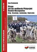 Die IMI Broschüre zur EU Politik in Bosnien - kostenlos als pdf