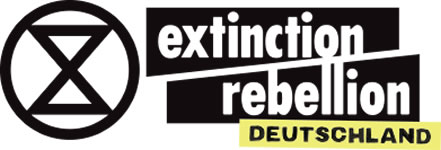 """Klima-Bewegung """"Extinction Rebellion"""""""