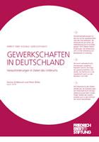 Gewerkschaften in Deutschland: Herausforderungen in Zeiten des Umbruchs