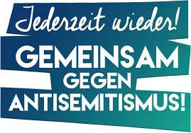 Kölnische Gesellschaft für Christlich-Jüdische Zusammenarbeit e. V. für Antisemitismus