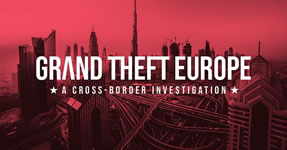 CORRECTIV: Grand Theft Europa: Wie Kriminelle den Bürgern Europas jedes Jahr 50 Milliarden Euro Steuergeld stehlen