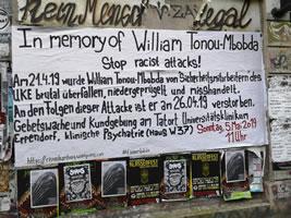In memory of Tonou Mbobda