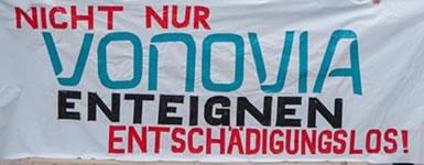 Der Mietenwiderstand wächst auch in Kiel