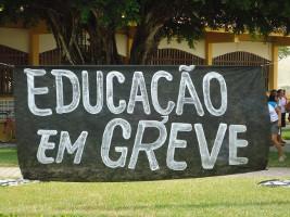 Streikaufruf für den 15.5.2019: Das brasilianische Bildungswesen gegen den angriff der rechtsregierung verteidigen