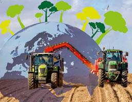 DGB-Broschüre: Ernährung weltweit. Rolle der Gewerkschaften in einem nachhaltigen Lebensmittel- und Agrarsystem