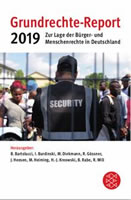 Grundrechte-Report 2019 zur Lage der Bürger- und Menschenrechte in Deutschland
