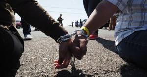 In den Lagern für Flüchtlinge wird in den USA ganz demokratisch misshandelt: Alle