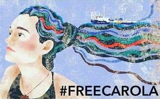 Seawatch: #FreeCarola