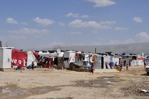 Die neue Offensive der Armee im Libonen gegen Flüchtinge aus Syrien: Das Baurecht als Vorwand