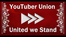 "Internet-Bewegung ""YouTubers Union"""