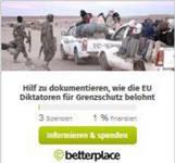 """Fortführung der Internet-Seite """"Migration Control"""" durch die FFM e.V. braucht unsere Unterstützung"""