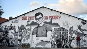 """5 Wochen galt er als """"vermisst"""", nun wurde Steve Canico tot aufgefunden - ein weiteres Opfer der französischen Polizei. In der ganzen Zeit wurde gefragt """"Wo ist Steve?"""""""