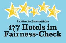 Was Zimmermädchen verdienen - Hinz&Kunzt legt vierten Hotelreport vor