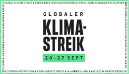 Globaler Klimastreik 20.-27. September 2019