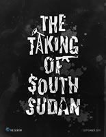 The Sentry: The Taking of South Sudan
