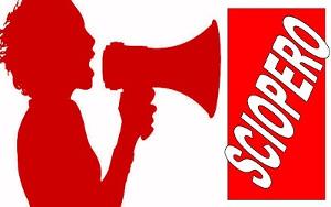 Streikplakat der SI Cobas für den 25.10.2019
