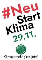 29. November 2019: 4. Globaler Klimastreik