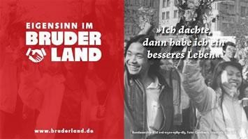 [Webdokumentation über Migrant*innen in der DDR] Eigensinn im Bruderland