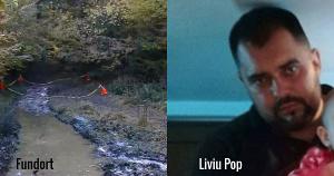 Liviu Pop im Oktober 2019 von der Holzmafia in Rumäniens Urwald ermordet