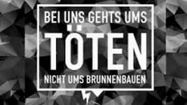 """Protest gegen die Bundeswehr-Werbekampagne """"Mach was wirklich zählt"""""""