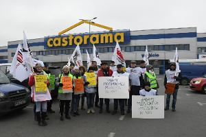 CAstorama Baumärkte in Polen: Das britische Unternehmen entliess 10 Gewerkschafter auf einmal