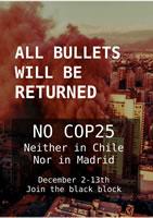Cop25 – Die Weltklimakonferenz in Madrid