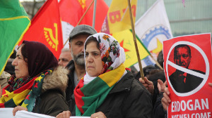 Gegen Erdogan - und seine (nicht nur bundesdeutschen) Partner - auch in Genf