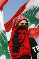 Auch bei den Protesten im Libanon spielen die Frauen eine zentrale Rolle, hier im November 2019 in Beirut
