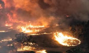 Die größten Brände in Australiens Geschichte sind ein Schlag ins Gesicht der Klimawandel-Leugner