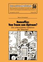 """isw-wirtschaftsinfo Nr. 56: """"Homeoffice: Vom Traum zum Alptraum"""""""