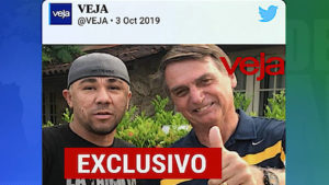 Der Präsident und der Mörder - in Brasilien