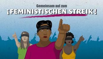 Frauenstreik 2020: Nur gemeinsam sind wir stark!
