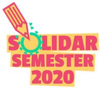 Bündnis Solidarsemester 2020: Studentische Forderungen zum Umgang mit Coronakrise