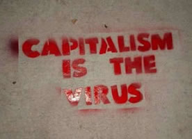"""Capitalism is the Virus"" - Statement from IWW Ireland on a class response to Covid-19"