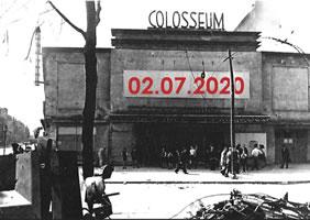 [Petition und Aktionstag] Das Kino Colosseum in Berlin muss als Kulturstandort erhalten bleiben!