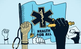 Gesundheit für Alle / Salud para todos