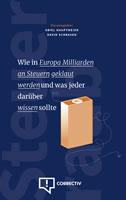 Buch: Wie in Europa Milliarden an Steuern geklaut werden und was jeder darüber wissen sollte