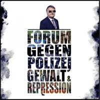 NRW: Forum gegen Polizeigewalt und Repression