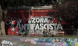 Der antifaschistische Widerstand in Lissabon wird ab August 2020 organisiert