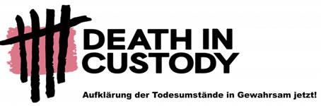 Death in Custody