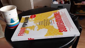 """Bernard Schmid: """"Volksfront"""" von und für Rechts. Zur (gelinde ausgedrückt) rechtoffenen Publikation von Michel Onfray unter dem Titel Front populaire und ihrem jüngst zu verzeichnenden Erfolg"""