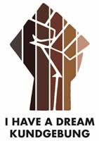 """Kundgebung am 28. August 2020 in Köln: """"I Have a Dream"""" - gegen Rassismus und für Gleichheit und Gerechtigkeit"""