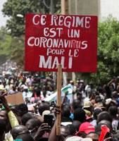 Militärputsch in Mali: Für eine demokratische Zukunft?