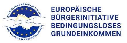 Europäische Bürgerinitiative (EBI) zu Bedingungslosen Grundeinkommen in der gesamten EU