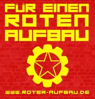 Logo des Roten Aufbau