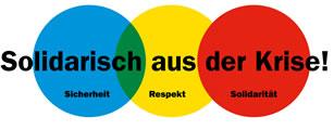 «Action!» Applaus ist gut, Handeln ist besser. Aktionstag in essentiellen Branchen, 31. Oktober 2020 in der Schweiz
