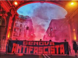 Genova antifascista