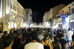 Erneuter Widerstand gegen Räumung in Griechenland - jetzt - Anfang September 2020 - auf Kreta