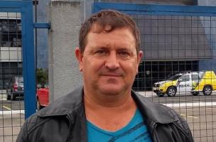 Der bisher letzte ermordete MST-Aktvist