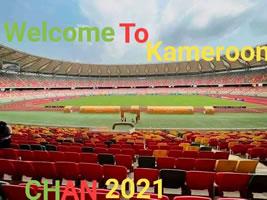 Welcome to Kameroon